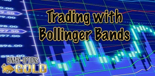 Trading options with bollinger bands and the dual cci